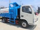 重慶環衛系列壓縮式掛桶垃圾車生產廠家直銷面議