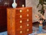 大果紫檀1吨打多少红木家具