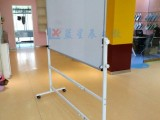 深圳单面磁性白板Y宝安超白钢化玻璃白板O龙岗挂式教学培训板