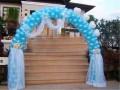 贵港婚宴婚房装饰