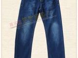 巴拉巴拉牛仔裤2014新款男童牛仔长裤子春夏裤童装
