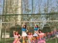 杭州钢管舞学校零基础教学