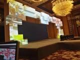 专业出租投影机 全息投影 3D雾屏 互动投影 激光投影