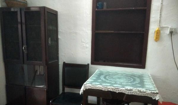 新市口小区滨 2室1厅 65平米 简单装修 押一付三