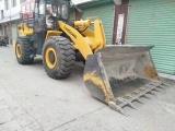 盐城二手装载机柳工,龙工,临工,徐工30,50铲车,5吨铲车