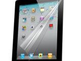 The New ipad保护膜 iPad3保护膜 iPad3贴膜
