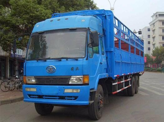 石家庄到全国整车货运 4.2米-17.5米各种车型