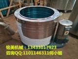 中山小型脱水机 15千克纺织布料脱水机