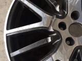修复各种轮毂整形,拉丝