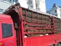 转让或出租6米8厢式货车