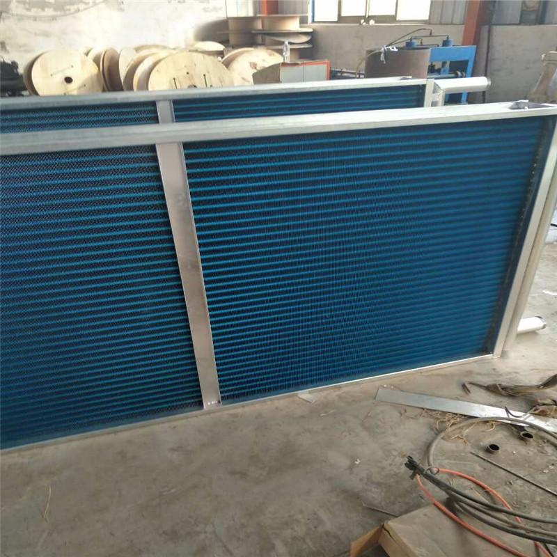 铜管表冷器生产厂家