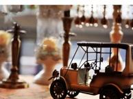 无锡婚庆公司星座婚礼分享主题派对婚礼策划方案