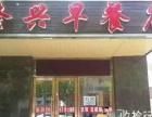 富裕 富隆宾馆楼下,游泳馆大门 商业街卖场 隆兴早餐店