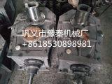 湿辗机/辗机/轮碾机专用45型减速机