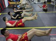 北京较的散打泰拳培训中心--卓越龙冠搏击俱乐部
