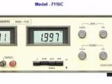 现货供应台湾阳光音频扫频仪7116C
