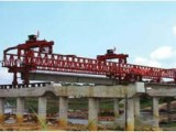 河南省新東方35M-160T架橋機