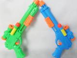 SMEVA枪带投影 创意儿童二用玩具枪 最新新奇特地摊玩具
