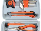 【诺顿】迷你工具组合.家用工具包.工具套装.小组套工具礼品工具