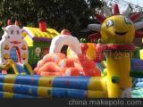大型冲气玩具,充气城堡,冲气儿童蹦床