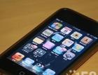 苹果touch3 8G 国行 上学时候用的,刚翻出来
