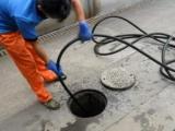 河源源城市政管道清淤 管道安裝