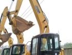 卡特313二手挖掘机出售,卡特二手挖机车况好价格低