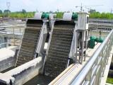 污水處理格柵設備
