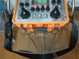 3摇杆工业无线遥控器选号功能说明