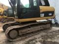 二手的优质小松挖掘机120出售
