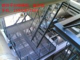 压焊钢格栅板 钢格栅板平台 北京顺义钢格栅厂家