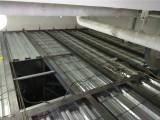 北京家庭混泥土阁楼制作支撑梁加固