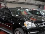 全新奔驰ML350 可做婚礼头车愿与婚庆公司挂靠合