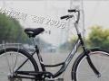同城3小时内送达 免费安装货到付款直销山地车等各类型单车团购批发
