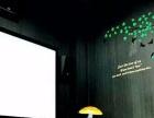 私人影院加盟聚空间影咖电影唱歌上网游戏看直播智能切