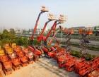 江门蓬江区高空作业车出租,厂房维护用直臂式高空车出租