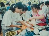 廣州黃埔區長洲自助燒烤野炊場