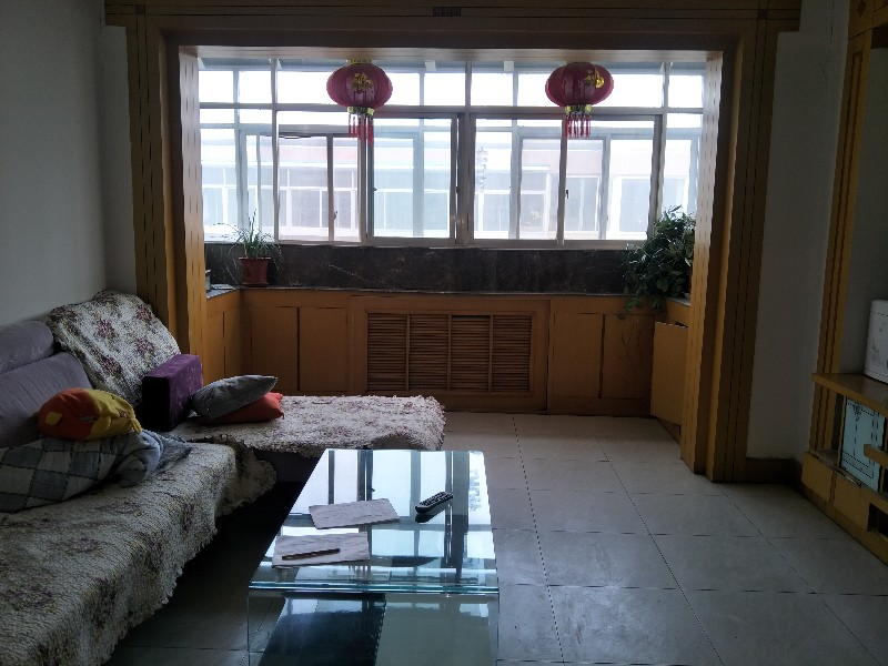 雁滩 安居小区 2室 1厅 85平米 整租
