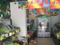 三环新城 社区一层小型果蔬店转让 除餐饮均可