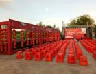 武汉会展布置公司 灯光音响 舞台背景搭建 LED屏