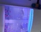 天王水族鱼缸