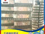 BX500/CY700金属防壁流不锈钢丝网波纹填料的优点