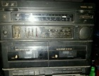 老熊猫收音录音磁带cd一体机和国际收音机便宜卖啦。