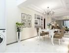 三居室143平欧式装修风格,10.2万元
