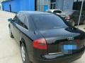 奥迪A62002款 A6 1.8T 手动 舒适型1.8升