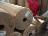 经销批发 bopp包装热封膜 低温防静热风膜  塑料热封薄膜