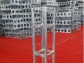 镀锌桁架舞台搭建展会活动
