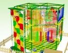 小勇士特训宝贝城堡探险加盟儿童乐园10-20万元