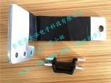 锂离子电池铝排导电带 电力机车专用铝箔软连接
