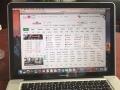 苹果笔记本电脑macbookpro15